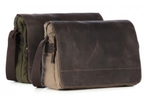 "Torba na laptopa messenger 15,6"" EC2"