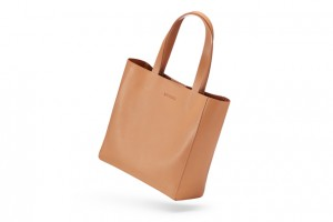 Shopper bag KATE piaskowa P44