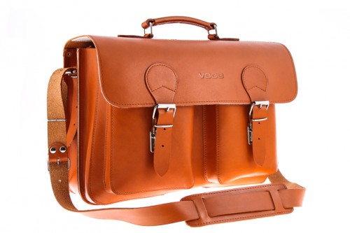 BIG laptop satchel  3in1 Vintage P36