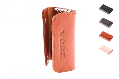 Leather key case Vintage P10