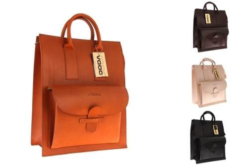 Women's handbag real leather P34 preorder
