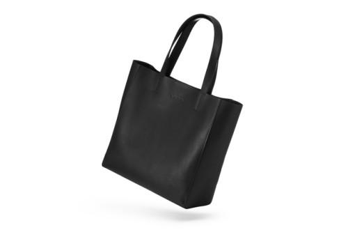 1ce13662f5777 Shopper bag KATE czarna P44 VOOC Polska