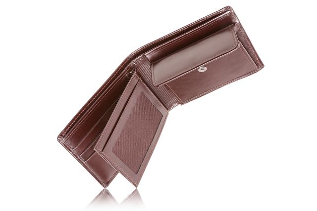 67a7828adcc28 Skórzany portfel męski PPM6 VOOC Polska
