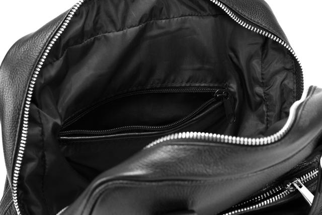 d5ceb1a65bcd3 ... Uniwersalna torba damska z funkcją plecaka VOOC EP15 ...