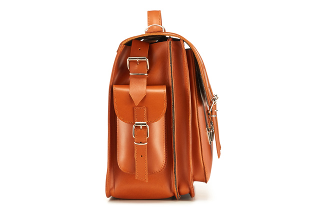 "a58a7fa8a79a1 ... Torba na laptopa 17"" teczka skórzana plecak duży kufer do biura, do  pracy VOOC ..."