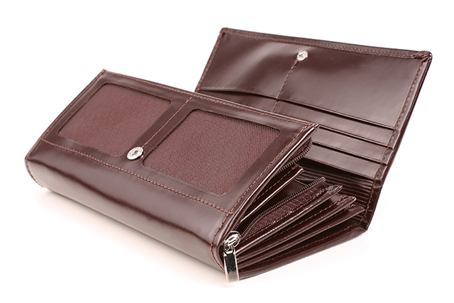 788f9501f1d8a Duży skórzany portfel damski PPD5 VOOC Polska